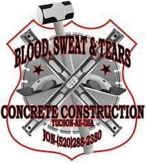 <b>Blood Sweat</b> & <b>Tears</b> Concrete Construction LLC: Tucson, AZ ...