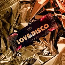 <b>Палетка румян</b> LOVE LUST DISCO SWEET CHEEKS BLUSH ...