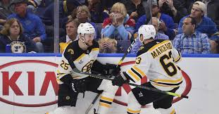 Stanley Cup Game 7 odds: Bruins favorites over Blues at ...