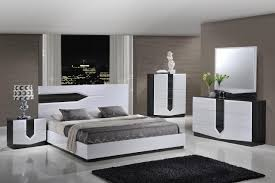 contempory bedroom furniture  awesome contemporary bedroom furniture set feature white finish wood