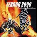Menace of Brutality by Terror 2000