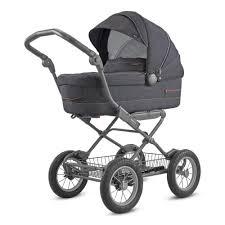 <b>Коляска</b> для новорожденных <b>Inglesina Sofia</b> на шасси Ergo Bike ...
