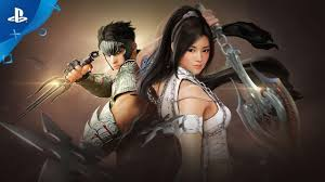 Black Desert - The <b>Big</b> Update (<b>New Classes</b>: Lahn & Ninja) | PS4 ...