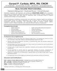 cover letter good nursing resume examples best nursing resume objectives in resume for nurses