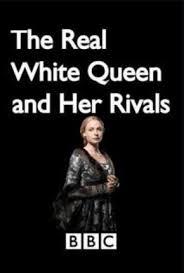 A Verdadeira Rainha Branca e Seus Rivais – Legendado