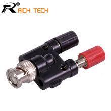 <b>4mm female</b> adapter