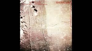 <b>Brian Eno</b> - Stars (<b>Apollo</b>: Atmospheres and Soundtracks - 1983 ...