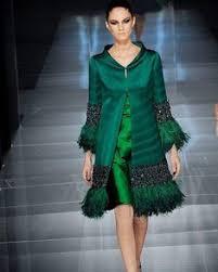 18 необычных моделей верхней одежды с мехом | Fashion ...