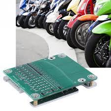<b>7S</b> 24V 25A 500W Li-ion Lithium Lithium Battery Protection Board ...