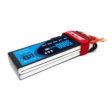 <b>2PCS</b> DXF Lipo battery <b>3S 11.1V 5200MAH</b> 50C 100C AKKU LiPo ...