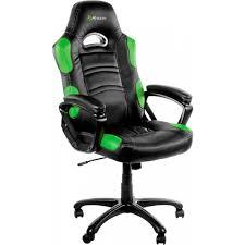 <b>Компьютерное кресло Arozzi Enzo</b> Green - отзывы покупателей ...