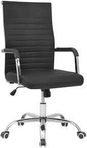 Furniture Office Furniture Office Chairs <b>Office Chair Artificial Leather</b> ...