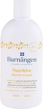 <b>Barnangen</b> Крем-<b>гель для душа</b> для сухой и очень сухой кожи ...