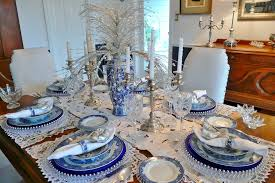 dining table setting decoration ideas
