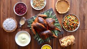 Thanksgiving: Day and Traditions | HISTORY.com - HISTORY