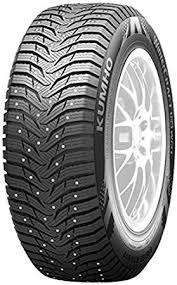 <b>Kumho Winter Craft Ice WI31</b> - 205/55/R16 91T - F/F/71 - Winter Tire ...