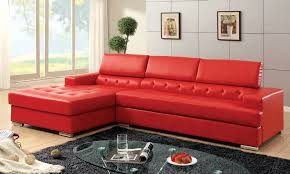 grain leather sectional kitchen