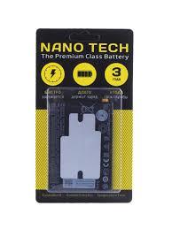 <b>Аккумулятор Nano Tech</b> 3000mAh для HTC One M10 - НХМТ