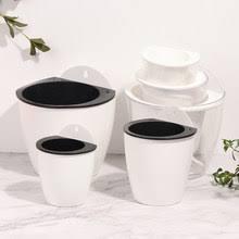 Купите Plastic Pots for Flowers — мегаскидки на Plastic Pots for ...