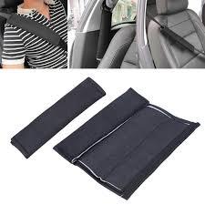 <b>2pcs Car Styling Car</b> Safety Seat Belt Strap Soft Shoulder Pads ...