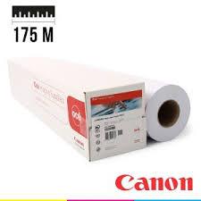 Canon <b>Oce</b> 75gsm A1 <b>Top Label</b> 2 Paper Rolls (<b>LFM116</b>) 594mm x ...