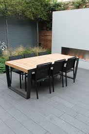 patio table and 6 chairs: making your own outdoor furniture can be a fun and exciting experience it may sound difficult but in reality making your own furniture is really easy