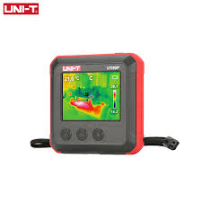 <b>UNI T Mini</b> Infrared <b>Thermal Image</b> Camera UTi80P Pocket Size ...