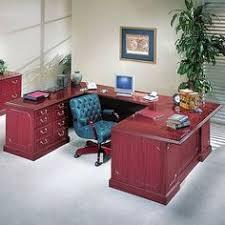 high point furniture bedford u shaped executive desk office suite bedford shaped office desk