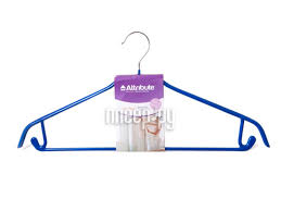 Купить <b>Вешалка Attribute Neo</b> AHS721 43cm Blue по низкой цене ...