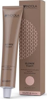 <b>Indola</b> Крем-<b>краситель</b> для волос перманентный Color Blonde ...