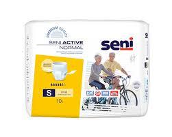Памперсы для <b>взрослых Seni</b> | Купить <b>подгузники</b> для лежачих ...