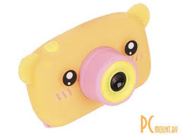 Купить <b>Veila Мишка Children</b> S Fun <b>Camera</b> 3445 Yellow