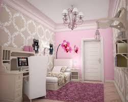 ideas cute girls bedrooms pinterest