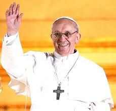 Resultado de imagem para imagens do papa francisco