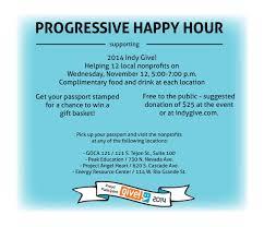 join cheyenne village at the indy give happy hour cheyenne village invite for progressive dinner v3