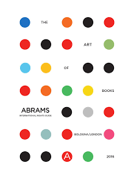 Abrams Fall16 Rights Guide - Adult by ABRAMS - issuu