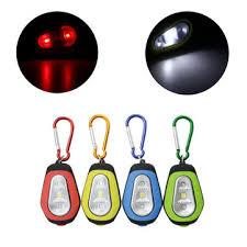 3w mini 3 led keychain <b>flashlight</b> camping <b>work</b> night light <b>portable</b> ...