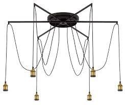 Светильник <b>Citilux Эдисон CL451261</b>, E27, 450 Вт — купить по ...