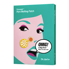 Dr.Jart+ Focuspot Pore Melting Patch 10х3 g.+ 5х5 g ...