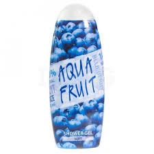 <b>Гель для душа Aquafruit</b> Soft (420 мл) - IRMAG.RU