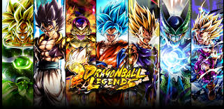 <b>DRAGON BALL</b> LEGENDS - Apps on Google Play
