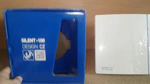 Подключение, тест и обзор <b>вентилятора Soler & Palau</b> SILENT ...