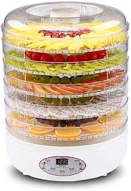 ZYABCDG Dried Fruit Machine Household Food ... - Amazon.com