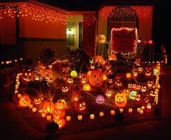 outdoor decorations outdoor halloween lighting child friendly halloween lighting inmyinterior outdoor