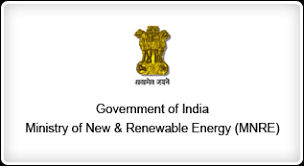 The Ministry of New and Renewable Energy (MNRE)