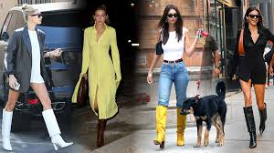 The 11 Best Knee-<b>High</b> Boots for Fall   Vogue