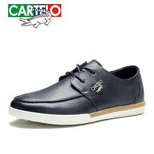 Buy Cartelo/cartelo <b>mens autumn influx</b> of british shoes casual ...