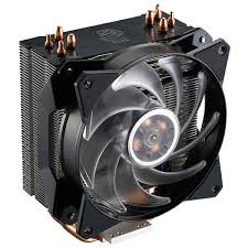 Купить <b>Кулер</b> для процессора <b>Cooler Master</b> MA410P RGB (MAP ...
