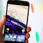 Google Pixel 2 Sports 'Active Edge' Sides: FCC Filing