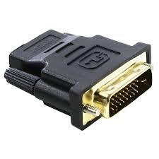 Переходник HDMI < -> <b>DVI</b>-D <b>5bites</b> DH1803G — купить, цена и ...